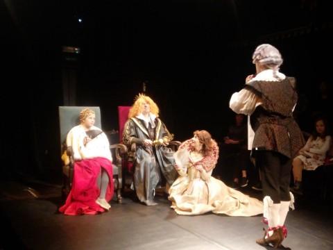 Baroko pro oko - Tisíc let hudby