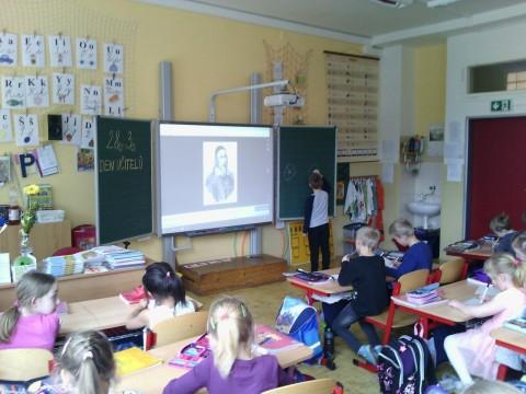Den učitelských radostí