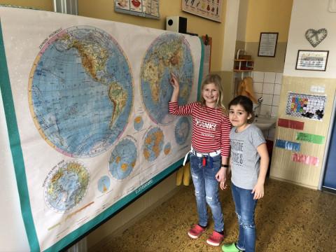 Projekt mezinárodní den výživy