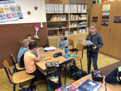 Projekt finanční gramotnost