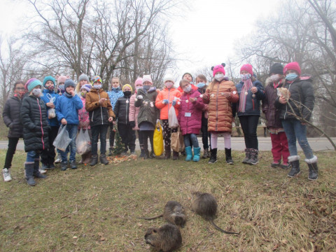 3.A - Štědrý den u Bajkalu