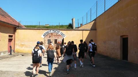 Výlet do Terezína