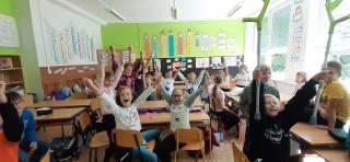 Evropský den jazyků - European Day of Languages