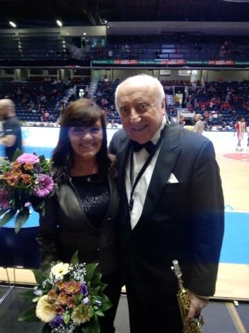8. 12. 2018 - Hrajeme spolu za Pardubice