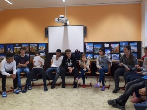 Před tabulí, za tabulí - program PPP Ústí nad Orlicí
